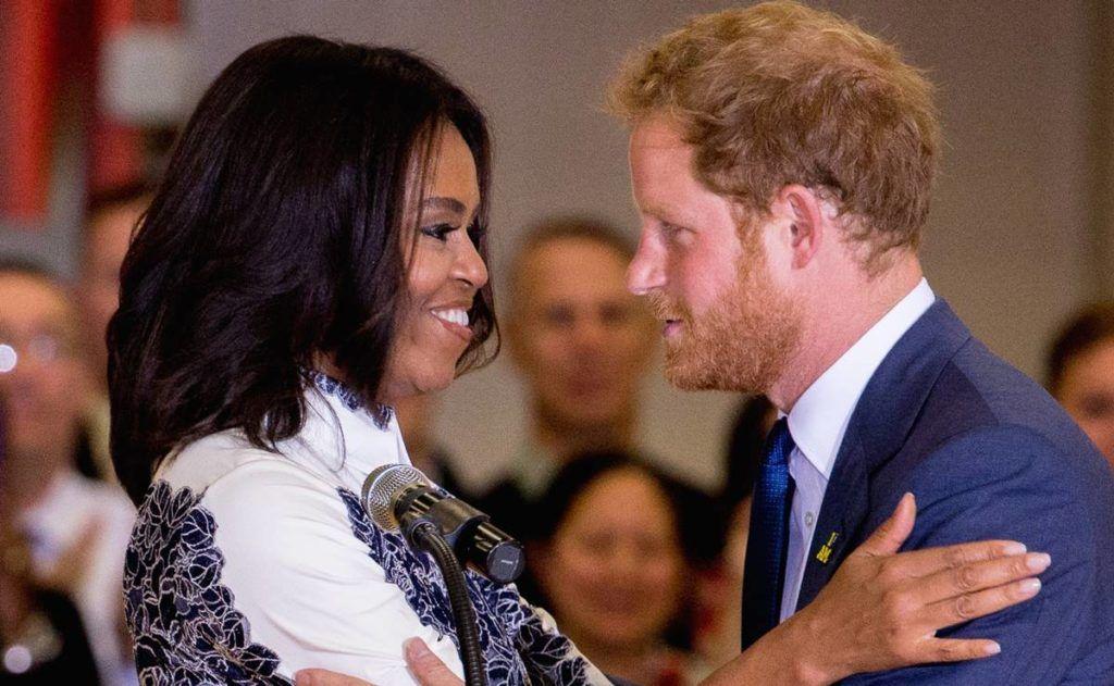 racismo en la familia real británica