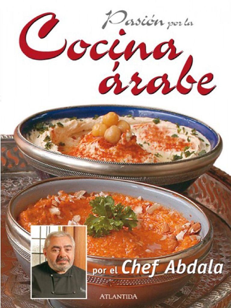 El chef Abdalá
