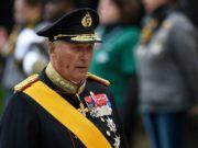 Rey Harald V de Noruega