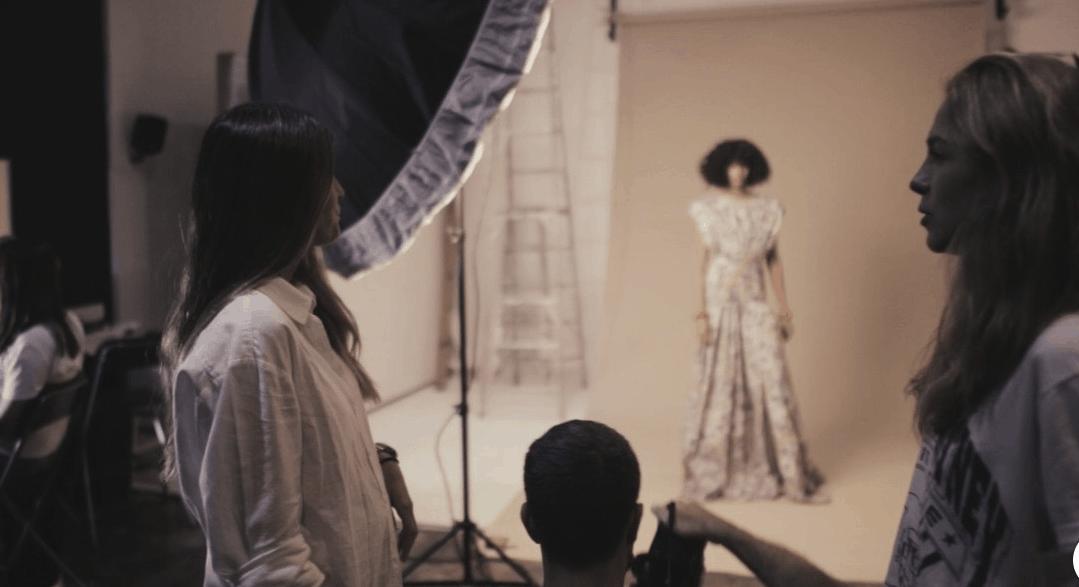 P.S. It's Fancy: La nueva colección de Isla & White