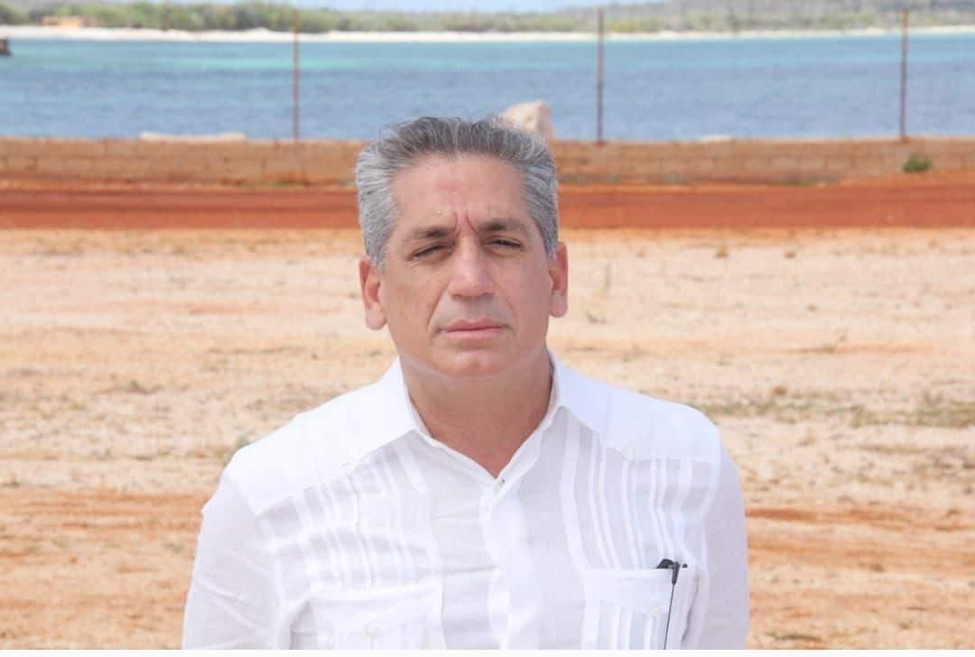 Presidente de Cap Cana
