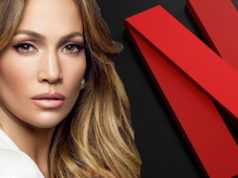 Jennifer López y Netflix