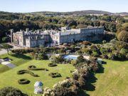 castillo de Cornualles