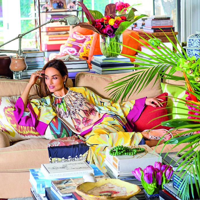 Leticia Herrera Grendene