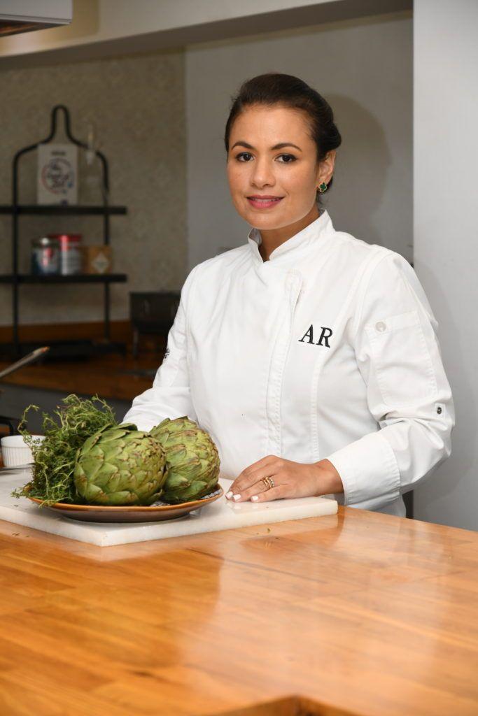Arleen Rivera