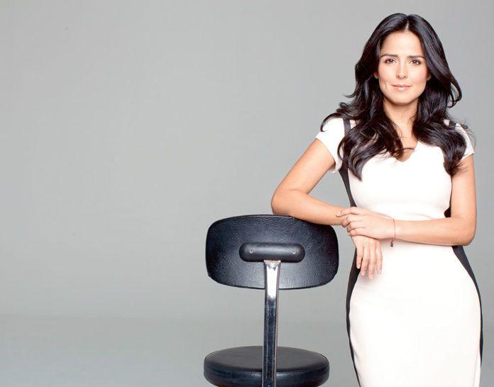 Claudia Palacios