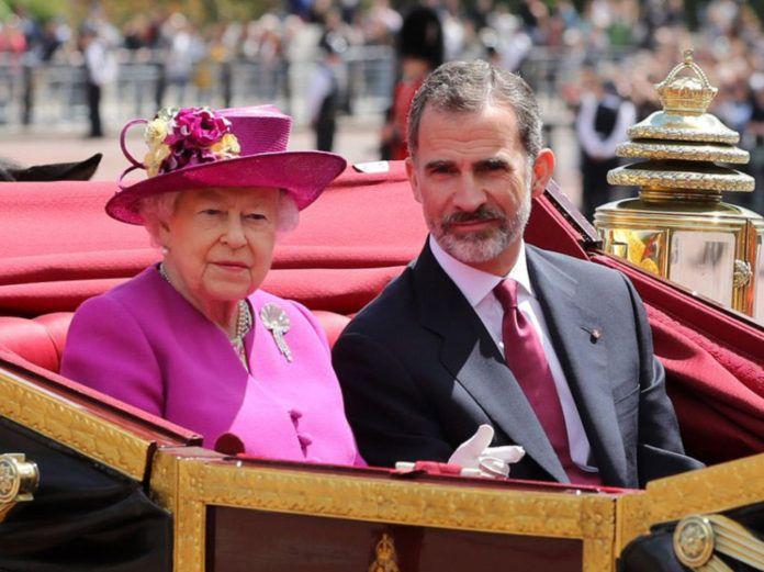 Chefs de la realeza