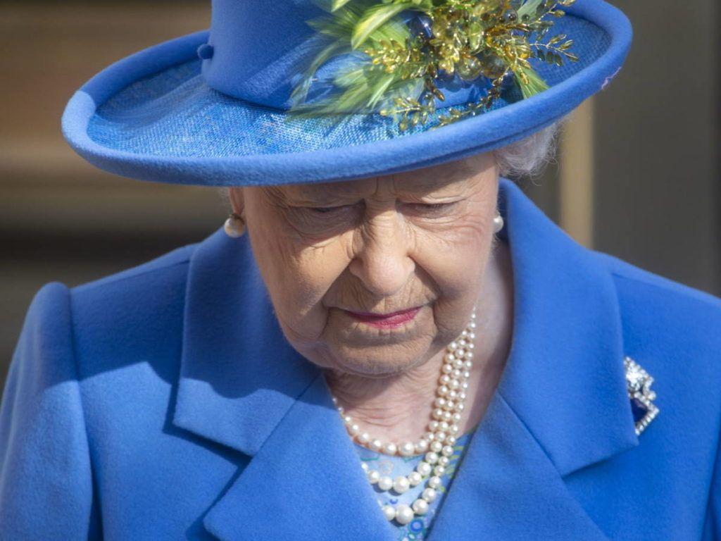 Los escándalos en la monarquía