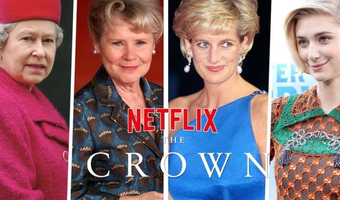 The Crown T5